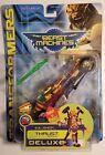 Hasbro Transformers Beast Machines Deluxe Evil Vehicon Thrust Motorcycle 1999