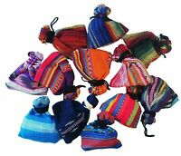 Worry Dolls in a Bag - One Dozen Bags