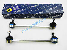 MEYLE HD 2X Coupling Rod anti Roll bar Front Reinforced Renault Twingo