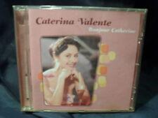 Caterina Valente - Bonjour Catherine