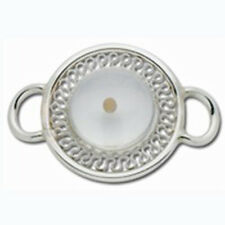 LeStage Convertible Mustard Seed Clasp Sterling Silver