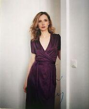Julie Delpy signed 10x8 Image B photo (UACC registered dealer COA)