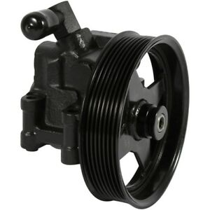 Remanufactured Power Strg Pump W/O Reservoir  ACDelco Professional  36P1613