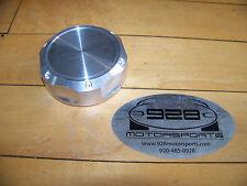 Billet Aluminum Oil Filler Cap for Porsche 911, 928, 968, 944