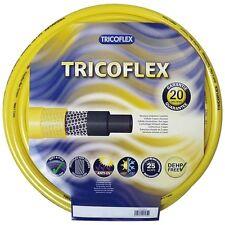 """(3,56€/m) 25,0 mm (1"""") - Premium Gartenschlauch Tricoflex - Soft & Flex"""