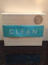 Clean Refillable Purse Spray Set Warm Cotton, Shower Fresh, Ultimate .5oz