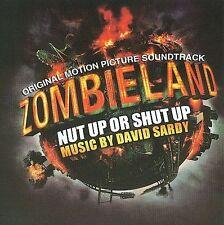 NEW - Zombieland: Original Motion Picture Soundtrack by David Sardy