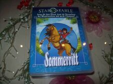Starstable PC Pony Club Star stable sommerritt!!! top Starshine Penny Club