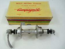 Campagnolo Record Hub Low Flange Rear 28H French thread 126mm Vintage Bike  NOS