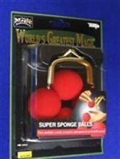 TENYO SUPER SPONGE BALLS T-217 Magic Trick Set