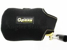 Opass RB106 Round Profile Baitcasting Reel Cover - Size XXL