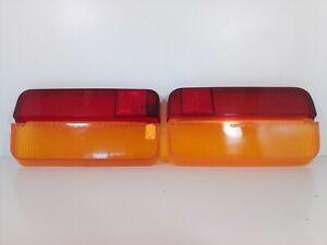 2x LADA VAZ 2103 Rear Lights Taillght Rücklicht glass