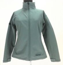 Womens Marmot Winter Snow Jacket G85000 With Lining Green Medium NWT Excellent