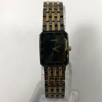 Lassale by Seiko Womens 4N00-5589 Luxury Two Tone Quartz Analog Wristwatch