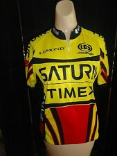 ADULT SPONSOR BICYCLE JERSEY SIZE P/SMALL