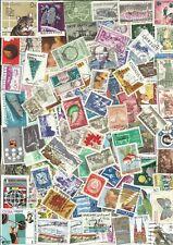 R19082801) ALLER WELT. 3000 Briefmarken,  Mission - Kiloware ohne Papier.