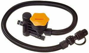 Continental Replacement Hose Tube Connector for Conti Mobility Compressor Kit