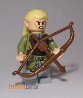 Lego Legolas Greenleaf Minifigure Set 71219 Dimensions/Lord of Rings NEW dim008