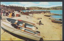 Dorset Postcard - The Boat Slip, Swanage   RS7068