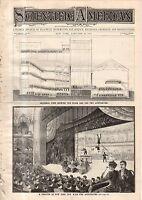 1897 Scientific American January 23 - Folding Malay Kite;Navajo Irrigation;Caves