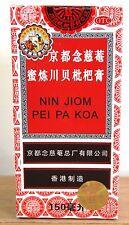 Nin jiom Pei Pa Koa (herbaria china jarabe 4 tos, Flema) 150 Ml