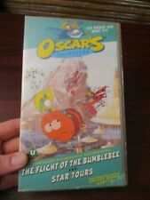 Oscars Orchestra Flight of the Bumble Bee   VHS Video Tape (NEW SEALED)