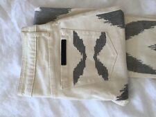 SASS AND BIDE JEANS SIZE 24 'PLAYMAN'