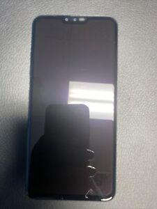 LG V40 ThinQ V405TAB - 64GB - Aurora Black (T-Mobile)