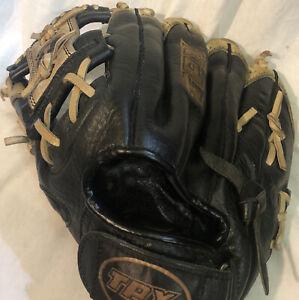 """louisville slugger tpx1153h baseball glove left Handed Hoss Series 11.5"""""""