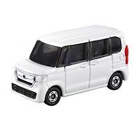 TAKARA TOMY Tomica No.106 Honda N BOX White Mini Car Toy F/S w/Tracking# Japan