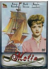 Motin (Mutiny) (DVD Nuevo)