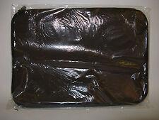 Langnese Magnum Notebookhülle 15,6 Zoll Braun NEU & OVP Notebook Tasche Sammler