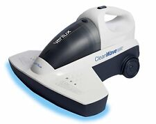 Verilux CleanWave Sanitizing Portable Vacuum – UV Technology – 400-Watt Motor...