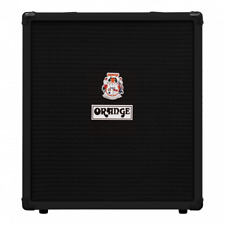 Orange Crush Bass 50 BK (Black) Bass Combo Amp 50W Amplifier