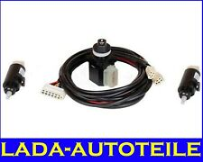 Electric headlight corrector for LADA NIVA 2121,2131, 4x4