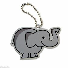 Ellie the Elephant Trackable Travel Bug for Geocaching Unactivated Free Shipping
