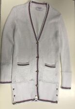 Thom Browne Cardigan Donna Women Size 42