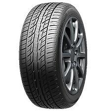 1 New Uniroyal Tiger Paw Gtz All Season 2  - 235/50r17 Tires 2355017 235 50 17