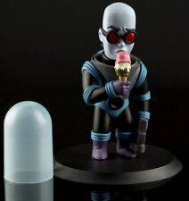 QUANTUM MECHANIX DC COMICS BATMAN MR FREEZE Q-FIG FIGURE BRAND NEW