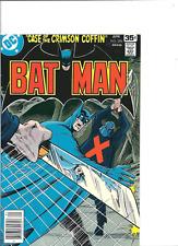 Batman no. 298, DC, 1978, Very Fine.