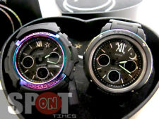 Casio G-Shock & Baby Lover's Collection Pair Model 2017 LOV-17B-1A