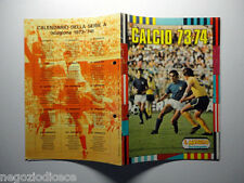 Album Figurine-Stickers - CALCIO 73-74 - MONELLO 1973 - Vuoto