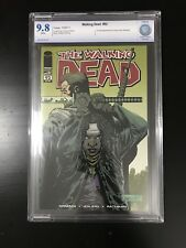 The Walking Dead #92 Key 1st Appearance Of Jesus Monroe (December 2011, Image)