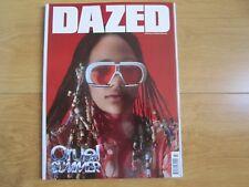 Dazed & Confused Magazine Summer 2017 Selena Forrest,Sofia Coppola,Fanning,New,