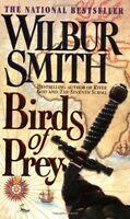 Birds of Prey (Courtney Family Adventures) by Wilbur Smith