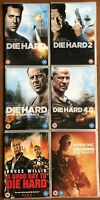DIE HARD LEGACY COLLECTION DVD BOX SET