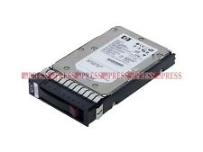 "HP DF036A8B55 36GB 3.5"" LFF 3G SAS 15K 375698-001"