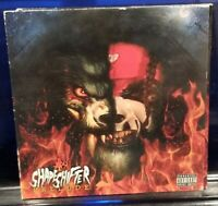 Anybody Killa - Shapeshifter CD ABK insane clown posse twiztid boondox abk icp