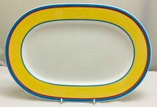 Villeroy & and Boch TWIST ANNA platter 24cm used