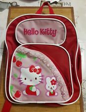 Sac à dos Hello Kitty